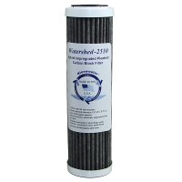 Watershed2510 Hybrid Pleated Carbon/ Sediment Whole House Water Filter