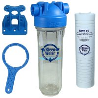 KleenWater KW2510HT Premier Water Filter System