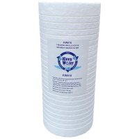 4.5 x 10 Inch 3M Aqua-Pure AP810 Compatible Water Filter - 5 Micron