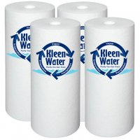 Dirt Rust Sediment Water Filter Cartridge 20 or 50 Micron - Qty 4