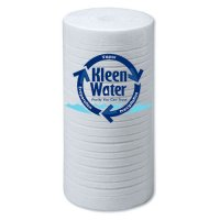 4.5 x 10 Inch 3M Aqua-Pure AP810 Compatible Water Filter 20 Micron