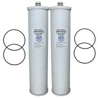 Selecto Scientific MF 620-2P System Compatible Water Filters, Set of 2