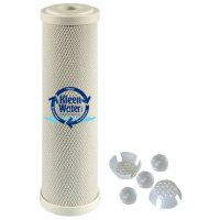 Food Service Beverage and Ice Machine Water Filter Cartridge
