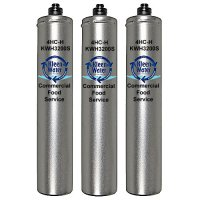4HC-H Hoshizaki Food Service Replacement Water Filter -Triple