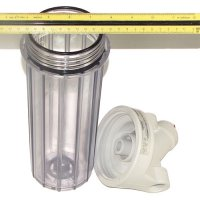 Water Filter Housing Replacement O Ring for GE Filter 2.5 Inch