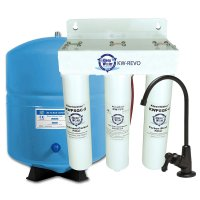 Premium Reverse Osmosis Drinking Water Filtration (Filter) System