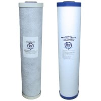 Dual Filter Cartridge Replacement Set for PWF4520CBDS