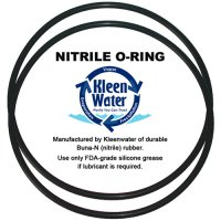 Two Replacement O- Rings for Shelco FLD Series Water Filters