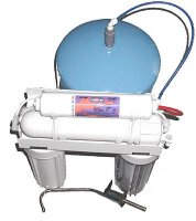 Reverse Osmosis Drinking Water System PWFRO50