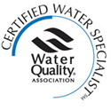 CommercialKleenWater.com - Water Quality Association Certified Specialist