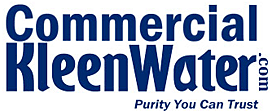 CommercialKleenWater.com [home link]